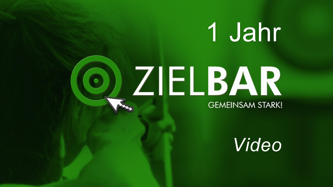 1 Jahr ZIELBAR - Video
